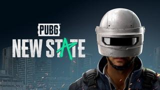 PUBG: NEW STATE   Трейлер предзаказа