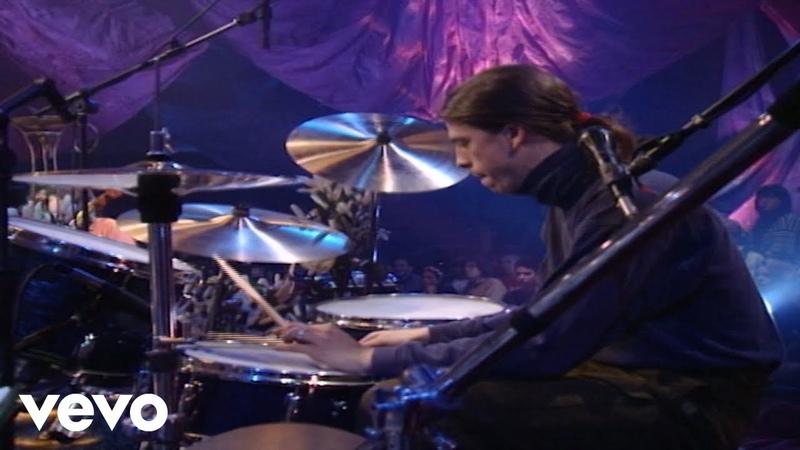 Nirvana - Dumb (Live On MTV Unplugged, 1993 Unedited)