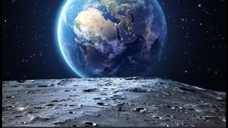 Сокрытая сторона Луны.Автор Валерия Кольцова. Осознанные сновидения.