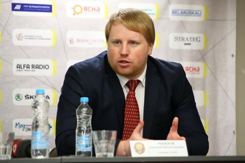 Послематчевая пресс-конференция, изображение №1