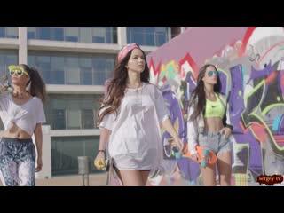 Afrika Bambaataa - Feel The Vibe (DJ Ikonnikov  Version) #eurodance