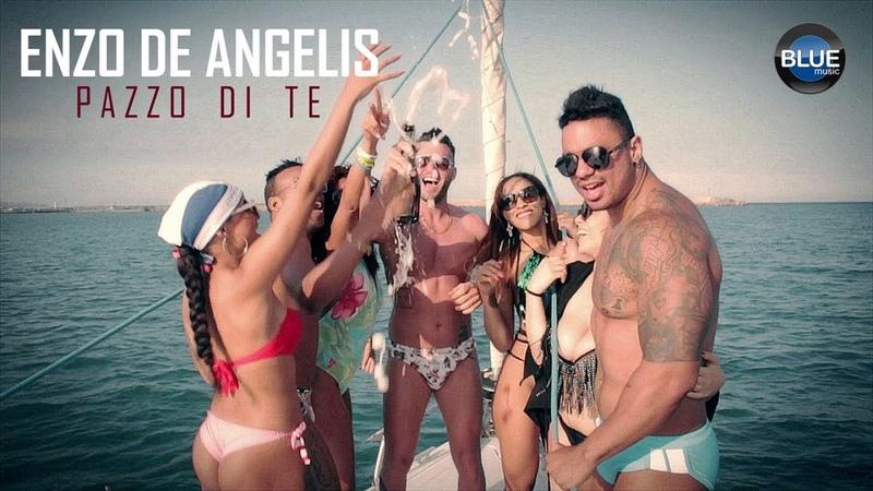Enzo De Angelis - Pazzo di Te (Loco Loco)
