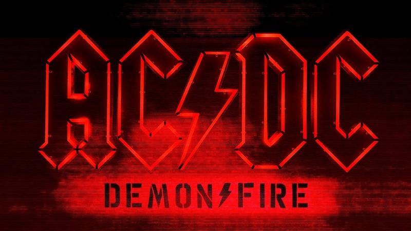 AC DC DEMON FIRE TRAILER