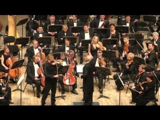 David Garrett - : Violin Concerto in D major
