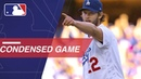 Condensed Game NLCS Gm5 10 17 18