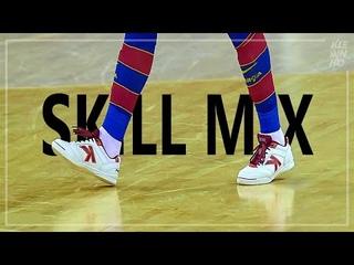 Crazy Futsal Skills & Goals - Volume #44 | HD