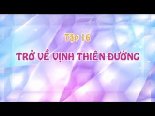 [htv3] những nàng tiên winx xinh đẹp phần 7, tập 16 trở về vịnh thiên đường