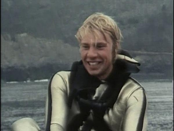 07 1987 Острова пролива Беспокойные воды