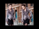 Sales of fashion clothing, womens coats