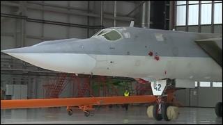 ПРОРЫВ !!! Выкатка нового Ту-22М3М Дозаправляющийся бомбардировщик-ракетоносец и скоро ПАК ДА !!!