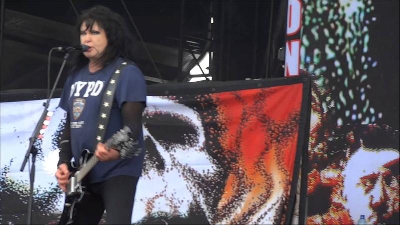 W.A.S.P. - Wild Child - (Live - Graspop Metal Meeting 2014 - Dessel - Belgium)