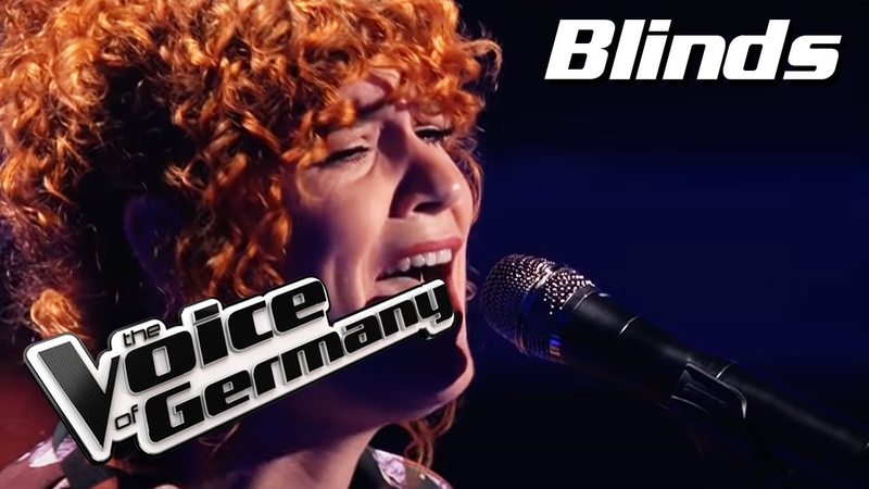 Karusell - Als Ich Fortging (Isabel Nolte) | The Voice of Germany | Blind Audition