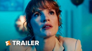 The 355 Trailer #1 (2021)