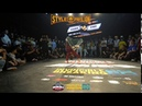 Liuyang Junnan vs Liang Zutuan | Semi-Finals | Kids 1on1 | Invincible Breaking Jam 2020