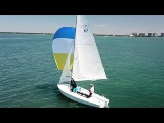 Learn to Sail in 60 Minutes
