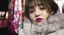 CECIL McBEE 2018 Winter 'ちぃぽぽ'の愛称でおなじみ、大人気モデル吉木千沙都さんを迎 123