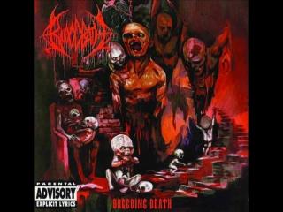 Bloodbath breeding death (ep) [full album] 2000
