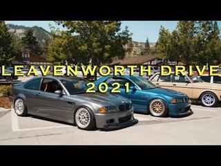 The Leavenworth Drive  - 2021 (4K) | A Flipsideproduction