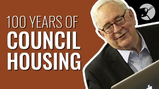 Homes Fit for Heroes: 100 Years of Council Housing