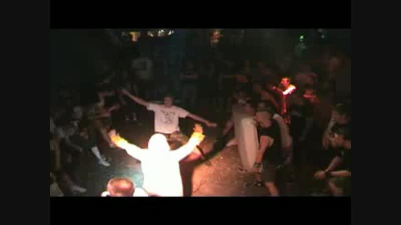 Vitamin X Live At Thrashfest Hoogeveen