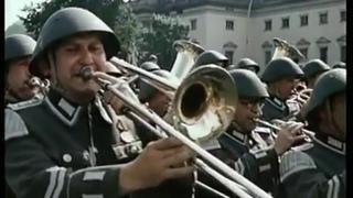 Wenn Die Soldaten - Nationale Volksarmee  {Non Political Version}