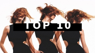 Top 10 Models Most Walked Shows Fall/Winter 2020-21
