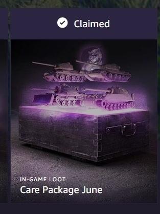 22 набор WOT «Королева Мэйв» (Queen Maeve) за Октябрь, Twitch Prime/Prime Gaming WOT. Акция: Прямой эфир., изображение №78