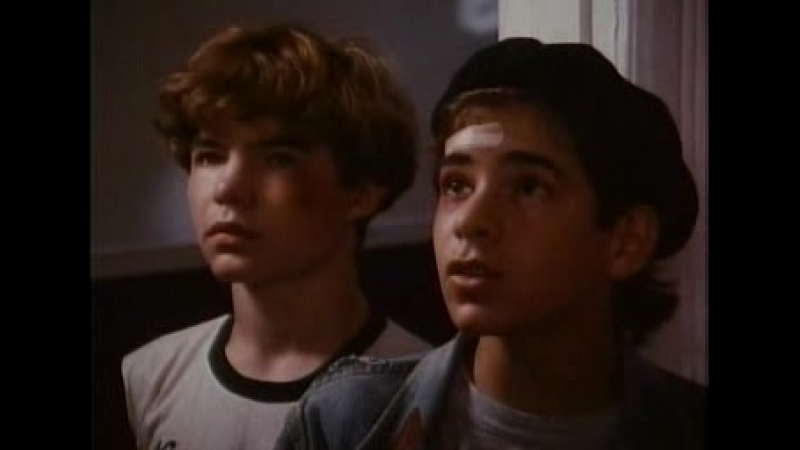 Ru Degrassi Junior High 1x04 The Cover Up