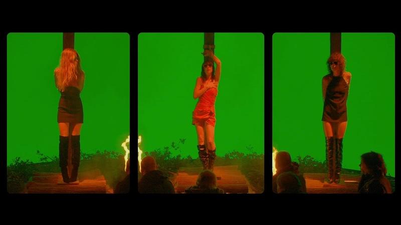 Вечный свет трейлер с субтитрами с 19 ноября в кино