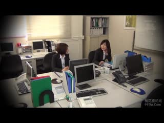 Kawane kurumi [pornmir.japan, японское порно вк, new japan porno, handjob, masturbation, office lady, teacher, threesome]