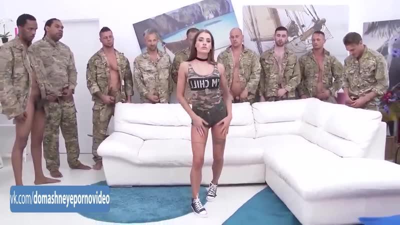 Солдаты Порно Вконтакте