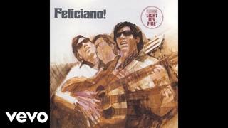 José Feliciano - California Dreamin' (Audio)