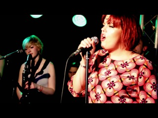 Hannah Williams and The Tastemakers - Work It Out