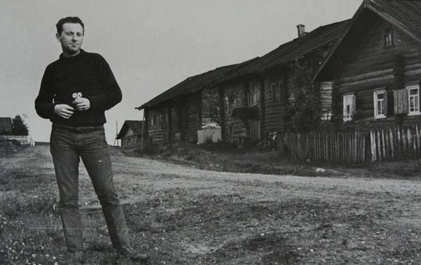 """Иосиф Бродский: """"Любой вид гражданской активности мне просто скучен до смерти"""""""