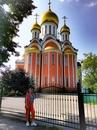 Фотоальбом человека Анны Балышевой