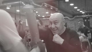 Реклама Промо ролик мотивационный Бокс