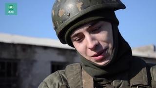 Бойцы ДНР обратились к семье погибшего в Сирии пилота ВКС РФ