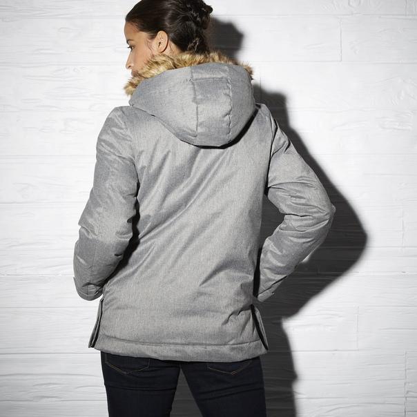 Куртка BF JACKET MID
