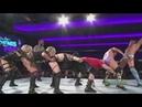 Joey Ryan, Val Venis SeXy Eddy vs Priscilla Kelly, Scarlett Session Moth (INTERGENDER Wrestling)