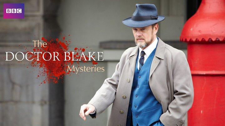 Доктор Блейк 5 сезон 3 серия @