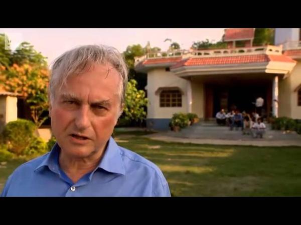 Dawkinsin maailma Elämän tarkoitus suomenkielinen tekstitys