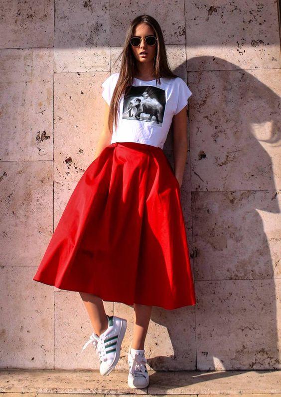 Повседневная мода на лето 2020, изображение №12