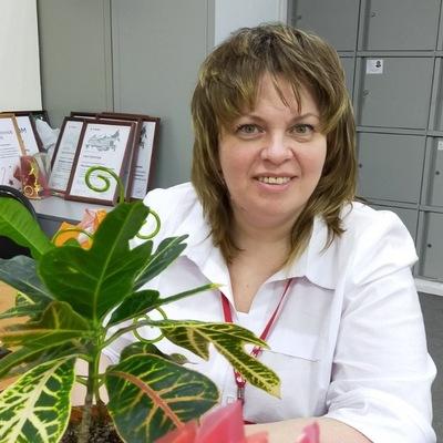 Наталья Дубовик