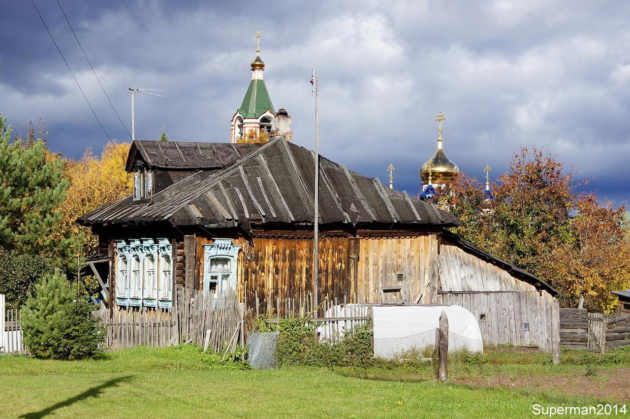 Старый Покров