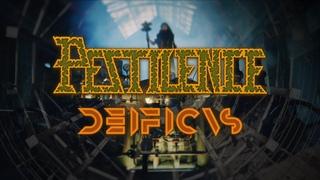 PESTILENCE - Deificvs (Official Music Video)