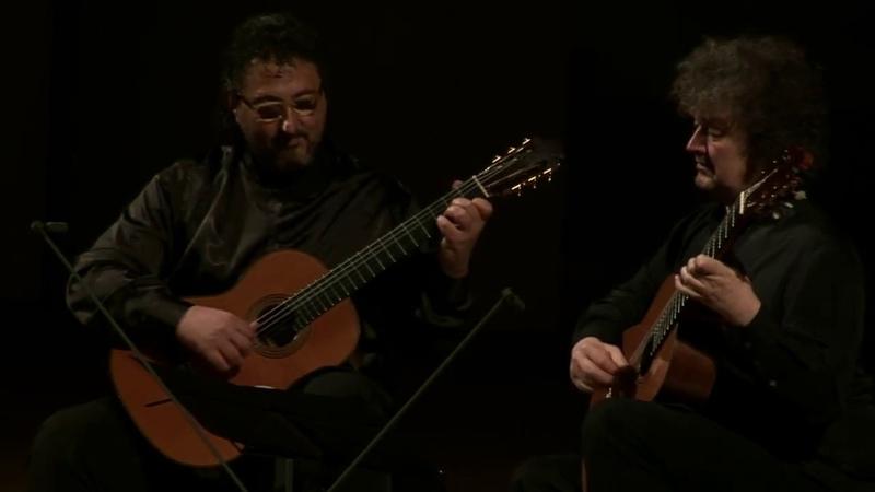 Aniello Desiderio Zoran Dukic 'Circus Music' by Carlo Domeniconi