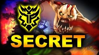 SECRET vs Thunder Predator - MAIN EVENT! - ONE Esports SINGAPORE MAJOR DOTA 2