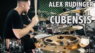 "Alex Rudinger - Intronaut - ""Cubensis"""