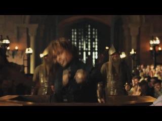 Tyrion dances to Little Einsteins [Игра Престолов] · #coub, #коуб