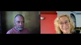 Эволюция Praimal / Тарика и Анам про Детскую Историю и Кто я без моей истории